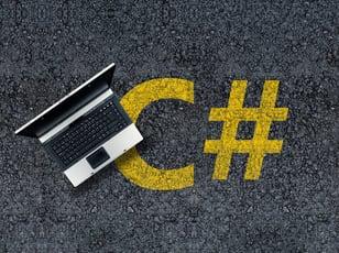 C#言語は採用に強い?その概要と特徴