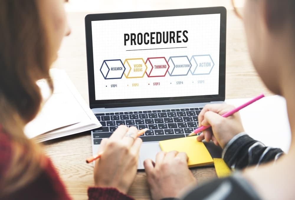 ecサイト構築の検討手順について