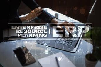 ERPの導入で得られる7つのメリット