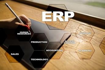 成功するためのERP製品の選び方