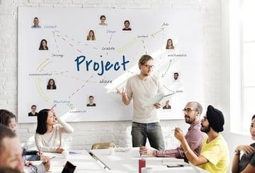 プロジェクト管理ツールを浸透活用させるために ~事例から学ぶ ~(Vol.1)