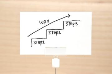 プロジェクト管理ソフトの導入ステップ