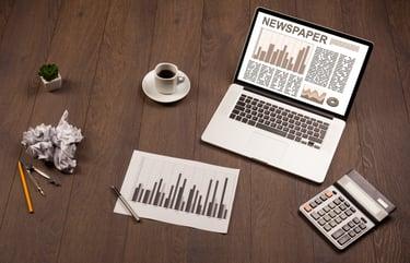 管理会計とは?財務会計との違いからその必要性、スムーズな管理の方法までご紹介