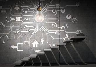 ERPとビッグデータについて、データの利活用が企業競争力を左右する時代