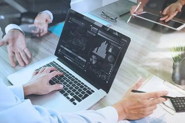 ERPシステムとは?導入メリットや種類、近年のトレンドまでご紹介
