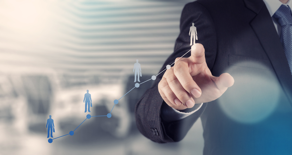 businessman hand working with new modern computer and business strategy as concept-4