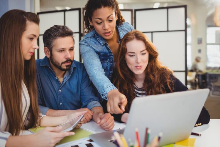 中小企業がERP導入する際の注意点
