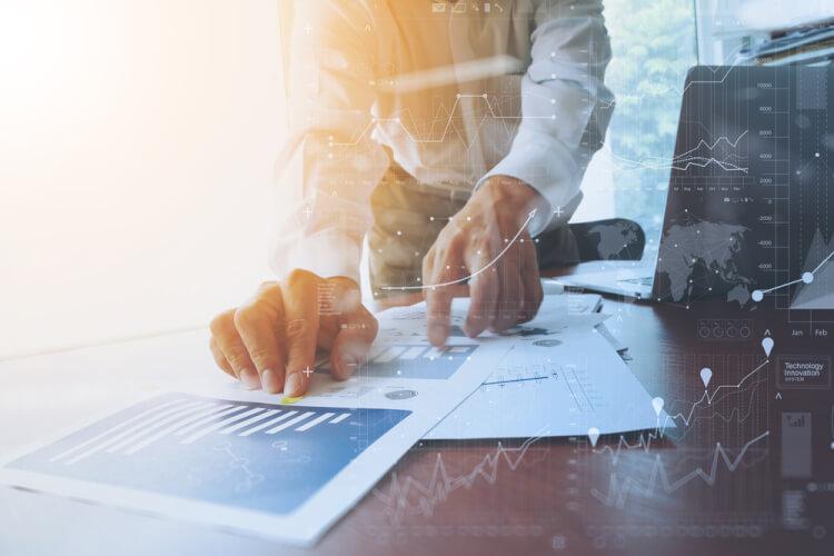 中小企業がERP導入するメリット