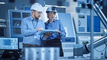 工場管理とは? 工場の生産管理力を高める3つのポイント