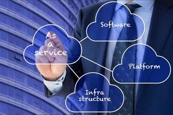 ECサイトのシステム運用に向いているプラットフォームは?