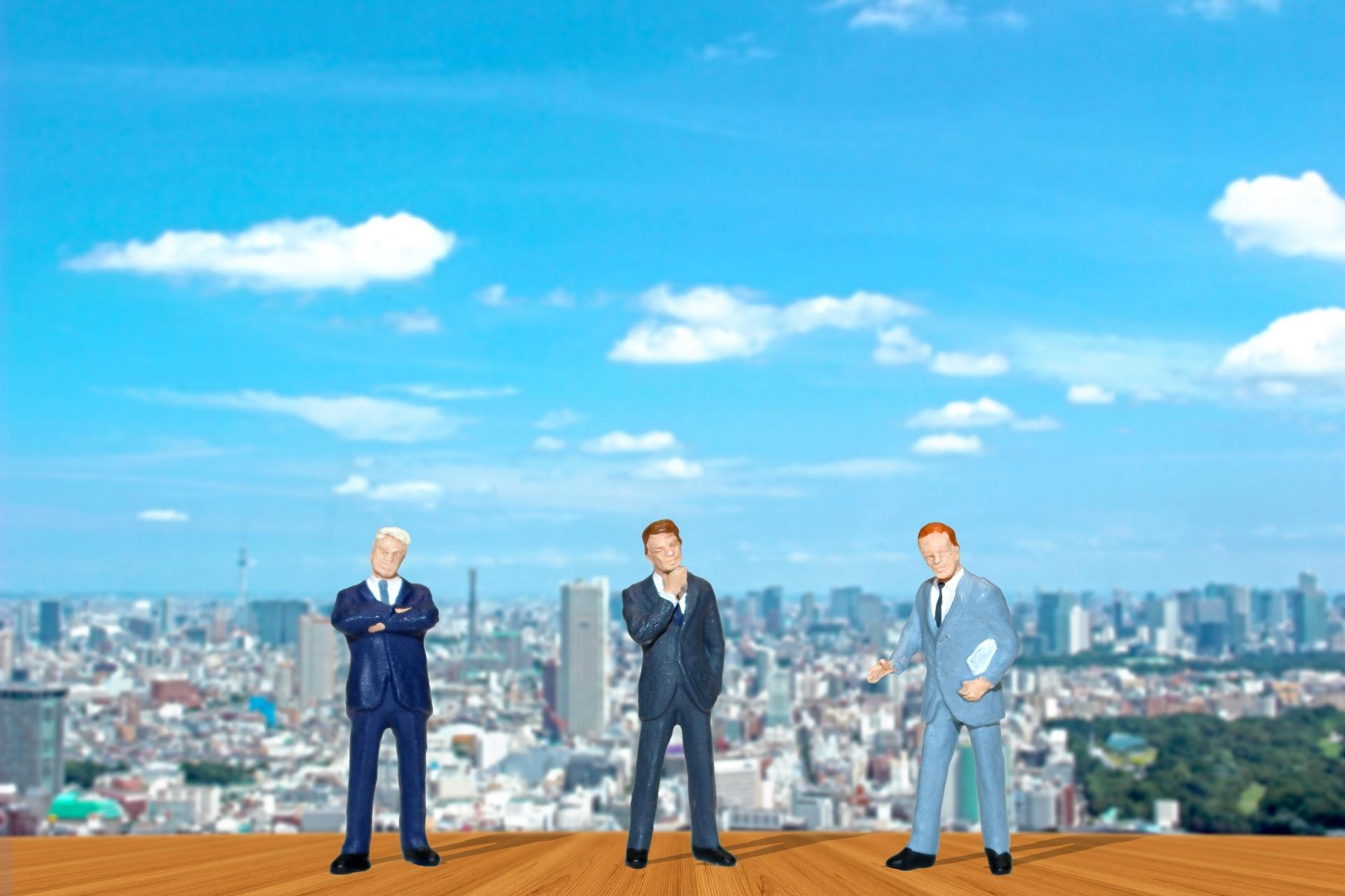 プロジェクトマネージャーとプロジェクトリーダーの役割 ~新人プロジェクトリーダー奮闘記~(Vol.21)