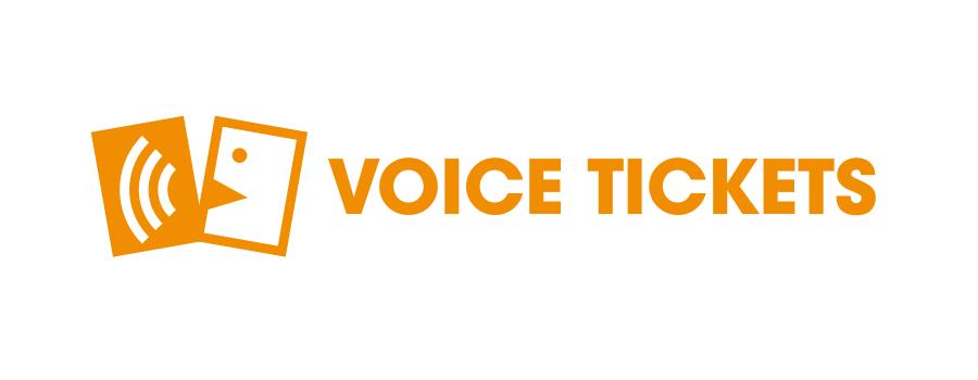 VOICE TICKETS