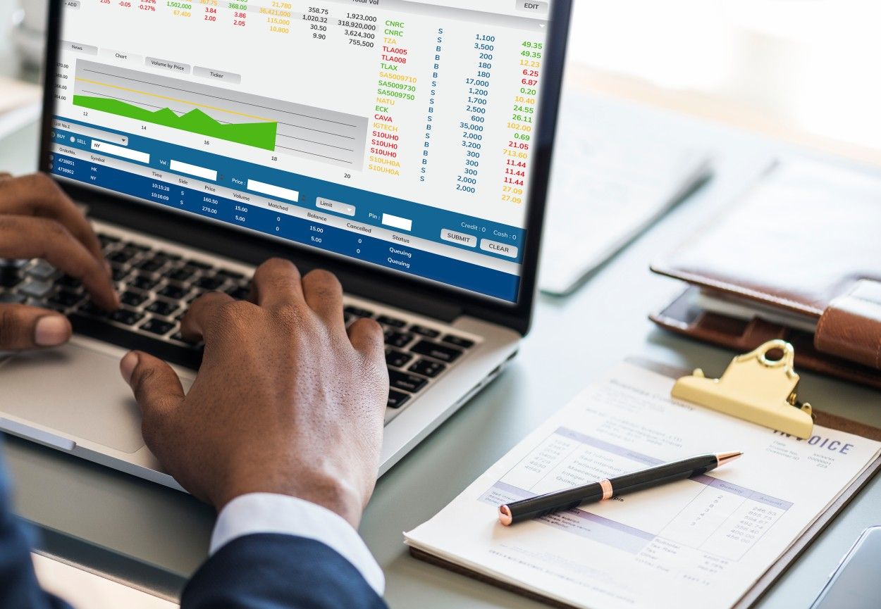 ERPと管理会計