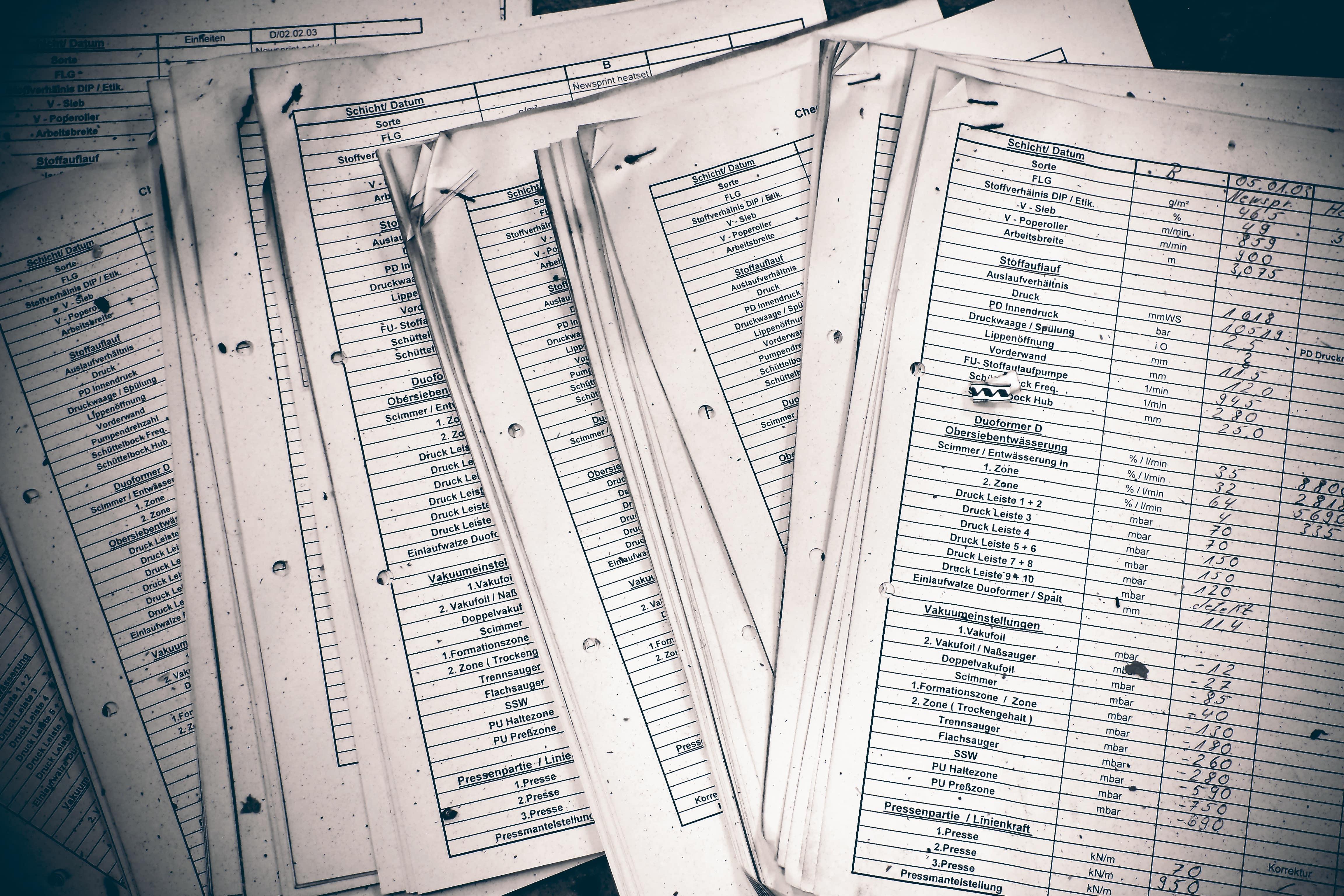 設計書は分類で整理して作業効率アップ(Vol.44)