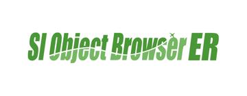 【製品情報】SI Object Browser ER 20 更新ファイル(rev.1.0)リリースのお知らせ