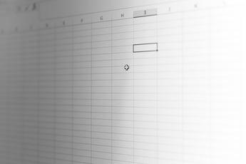 プロジェクト管理  Excel管理の限界(Vol.12)