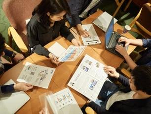 プロジェクト管理と研修の重要性~新人プロジェクトリーダー奮闘記~ (Vol.70)