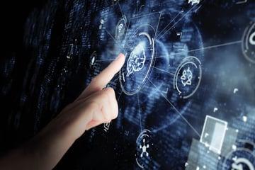 Oracle Cloud クラウド環境の接続方法