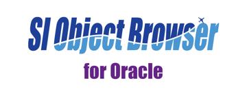 【製品情報】SI Object Browser for Oracle 18 更新ファイル (rev.1.0) リリースのお知らせ