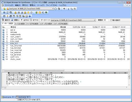 データマスキング機能 02