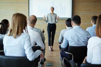 セミナーだけでは難しい人材採用の改善