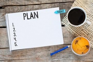 プロジェクトにおける計画の重要性をもう一度考える
