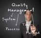 品質管理とは?業務内容や品質保証との違いを解説