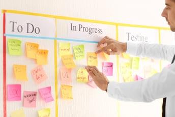 業務プロセスを改善するには?手順と成功事例も解説!