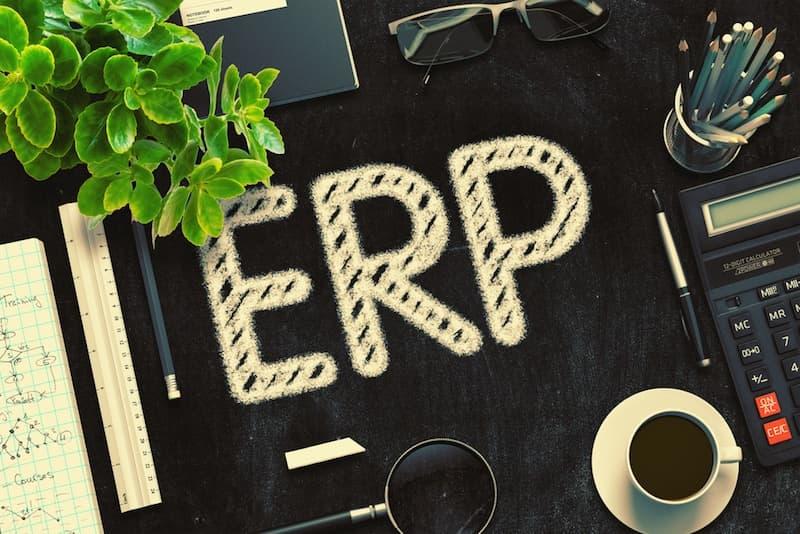 なぜ企業はERPを選択するのか?(製造業編)