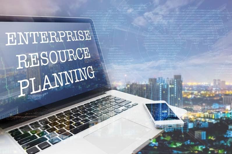 ERP導入を成功させる4つの管理ポイント