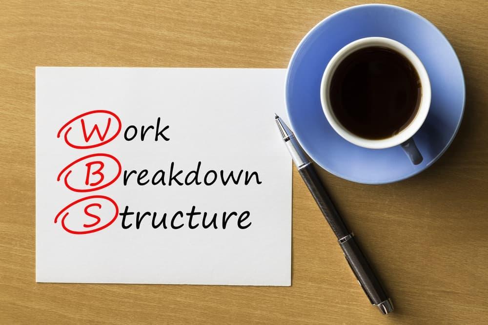 【第7章】WBSの目的とメリット:WBS とは