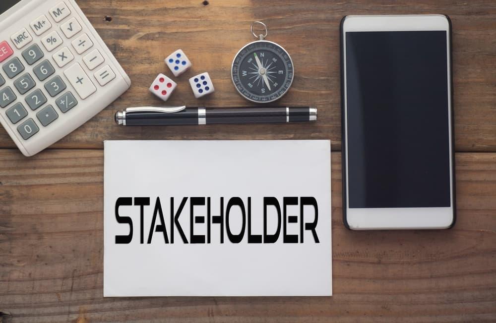 【第15章】ステークホルダーマネジメントを意識しよう:ステークホルダマネジメントとは
