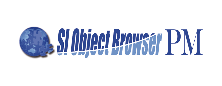 SI Object Browser PM