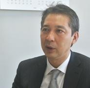 代表取締役社長 山本氏