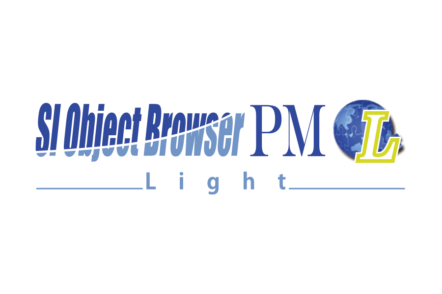 SI Object Browser PM ライト版 製造業向けとは?