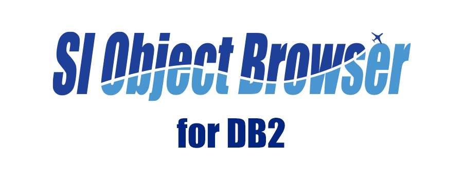 SI Object Browser for DB2とは?