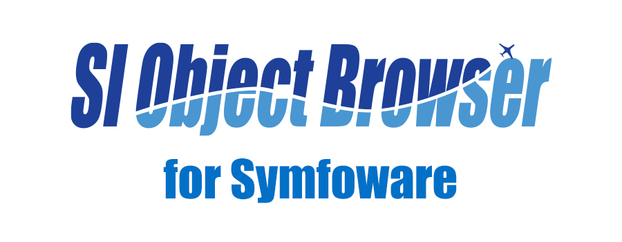 SI Object Browser for Symfowareとは?