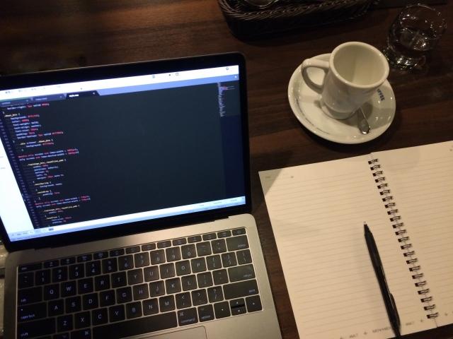 今、プログラミング教育が熱い!?